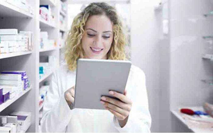 Quelle solution de PDA choisir pour votre pharmacie ?
