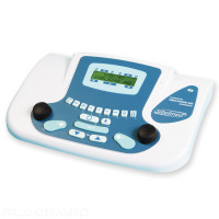 Air conduction audiometer - SIBELSOUND 400-A