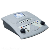 Bell Basic diagnostic air and bone audiometer with mask
