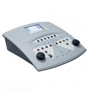 Audiomètre Belle Basic  aérien  et osseux avec masquage