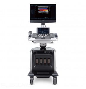 Échographe sur plateforme E-CUBE 15 Platinum