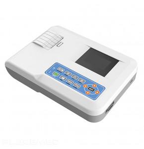 Électrocardiographe ECG Contec 100G 1 piste