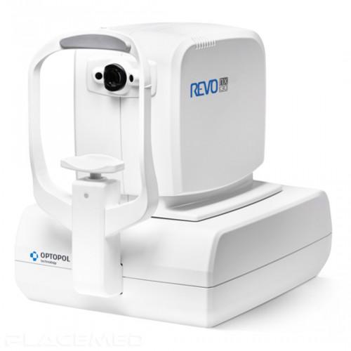 Ophtalmoscope de table - Optopol REVO NX 130