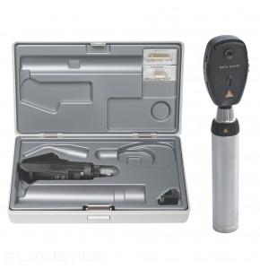 Ophtalmoscope HEINE Beta 200 Skiascope - Trousse BETA 3,5V