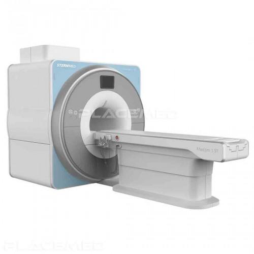 Scanner IRM supraconducteur