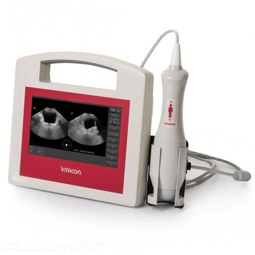 Portable Ultrasound Bladder Scanner - VitaScan PD 100570CP