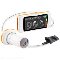 Stand-alone and PC-Based Spirometer, with Oximetry option - SPIRODOC