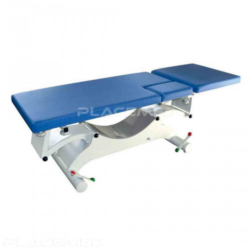 QUEST echocardiography examination table