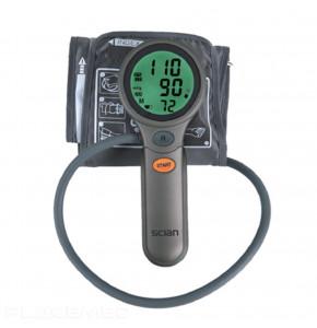 Tensiomètre électronique automatique avec affichage LCD - LD-518