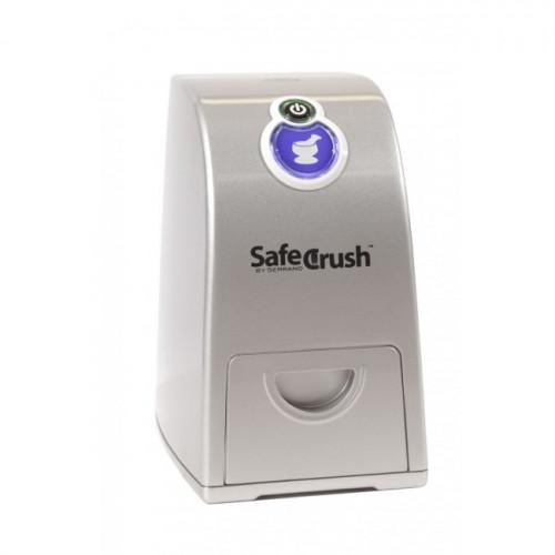 Broyeur de médicaments automatique - SafeCrush