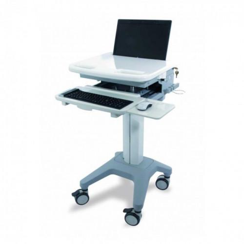Medical Laptop Cart - MED-SMART Series