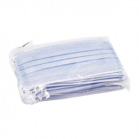 Blue masks - IIR Type - Box of 50 pieces