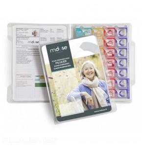 Système de préparation des doses à administrer PDA DOM Mdose