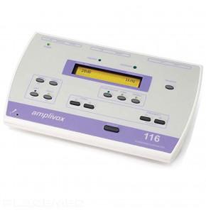 AMPLIVOX 116 screening audiometer - air conduction