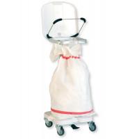 Chariot porte-sac 1 sac 3830 CR