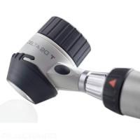Dermatoscope LED 2,5 V pour Immersion et Polarisation