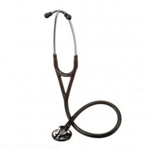 Stéthoscope de cardiologie - 2160, tubulure noire, 69 cm -  Littmann