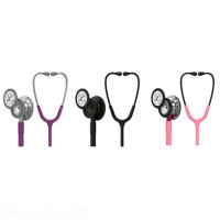 Nursing Stethoscope - Classic III - 3M Littmann